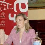 Lola Merino participa en Bruselas en el Congreso de Agricultores Europeos