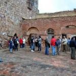 """""""Campo de Montiel Abierto"""" continúa sus actividades en escenarios emblemáticos de Alhambra, Montiel, La Solana, Terrinches, Membrilla y San Carlos del Valle"""