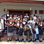 Campo de Montiel Abierto superó todas sus previsiones: más de 6.800 personas participaron en sus 45 actividades en los 23 municipios