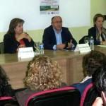 El Ayuntamiento de Villarrubia de los Ojos celebra el Día Mundial de la Mujer Rural con un acto para visibilizar el papel del colectivo