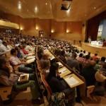 Más de 1.200 profesionales del mundo agrario, en la Jornada de la PAC en Ciudad Real