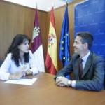 Ayuntamiento de Alcázar y Gobierno regional proyectan un Centro de Interpretación Cervantina
