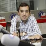 Fallece a los 38 años el periodista manchego Pepe García Carpintero