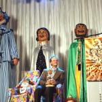 Convocado un concurso de ideas para realizar una escultura conmemorativa del Perlé del Carnaval de Herencia