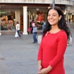 """Ciudad Real: Pilar Zamora se presenta a las primarias del PSOE en la capital con un proyecto """"honrado, honesto, humilde y transparente"""""""