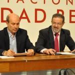 La Diputación pone en marcha un plan de accesibilidad y eliminación de barreras dotado con 3,5 millones de euros