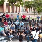 Las propuestas del círculo de Ciudad Real destacan en el encuentro presencial de Podemos