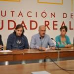 Daniel Chamorro apadrina la II edición del certamen Corto Cortismo de Miguelturra