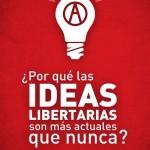 Carlos Taibo regresa al espacio libre de CNT Ciudad Real para hablar de la actualidad de las ideas libertarias