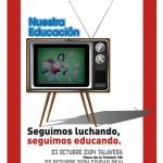 Ciudad Real: El STE-CLM convoca para este jueves una concentración en defensa de la educación pública