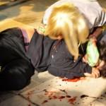 La pavorosa Survival Zombie se traslada a Argamasilla de Calatrava