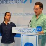 """Ciudad Real: Nuevas Generaciones califica de """"paripé"""" las primarias del PSOE y critica que los socialistas """"veten"""" a los jóvenes"""