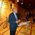 """Manzanares se impregna por cuarto año del """"Alma del Vino"""""""