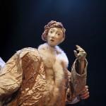 Teatro visual, danza y humor para los más pequeños, en el Teatro de la Sensación