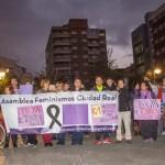 La Asamblea Feminismos reclama que se refuercen las políticas de igualdad