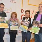 Ciudad Real: Presentado el calendario solidario de Afanion