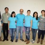 Puertollano: Catorce colectivos participan en la Feria de Asociaciones