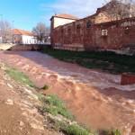 La CHG multa al Ayuntamiento de Manzanares con 101.000 euros por permitir vertidos tóxicos al Azuer