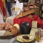 Alimentos de Castilla-La Mancha: La región vive la Navidad en la mesa