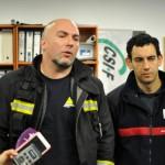 Emergencia Ciudad Real está que arde: Los bomberos de la bolsa de trabajo del SCIS acusan a CCOO de «acoso» laboral y de querer echarlos a la calle
