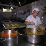 El Ayuntamiento de Villanueva de los Infantes continúa con el Proyecto de Cocina Social