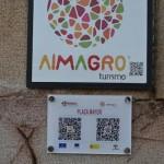 Los edificios históricos más emblemáticos de Almagro ya cuentan con códigos QR