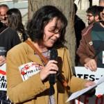 CCOO y UGT buscan acomodo en la concentración anticapitalista de las Marchas de la Dignidad