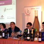 """Los vinos """"Ojos del Guadiana"""" y mostos """"Viña Xetar 2014"""" de El Progreso, ya en el mercado"""