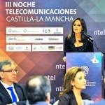 """La Fundación Caja Rural CLM apoya la """"III Noche de las Telecomunicaciones CLM"""""""