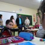 La campaña de sensibilización sobre discapacidad del Ayuntamiento de Tomelloso llega a tercero de primaria