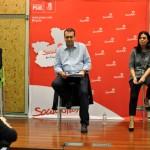 Vídeo: Debate de primarias del PSOE de Ciudad Real