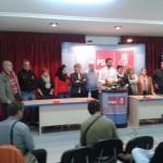 Dimite toda la ejecutiva local del PSOE de Valdepeñas en rechazo a la decisión del partido de no autorizar las primarias