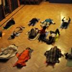 Comienza el Festival de Yoga y Salud Integral de Ciudad Real