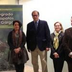 Ciudad Real: La Finca La Garganta presenta un estudio sobre control integrado de garrapatas