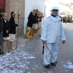 Se amplía el plazo del Concurso de ideas para realizar una escultura conmemorativa del Perlé del Carnaval de Herencia