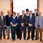 Ciudad Real: La Escuela Superior de Informática repasa su historia de mano de sus directores y rectores de la UCLM
