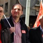 """CCOO """"no admitirá"""" que se incumpla el compromiso adquirido con los trabajadores de las contratas"""