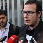 Piden 500 euros de multa por desobediencia a los manifestantes de la protesta del helicóptero y que se condene a los policías por una falta de coacciones