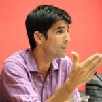 Julián Ríos: «La prisión perpetua revisable atenta contra la dignidad de los seres humanos»