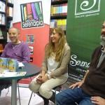 """Ciudad Real: Prado Pérez presenta """"La razón de mis sueños"""", un disco solidario con el pueblo haitiano"""
