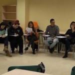 Puertollano: Una veintena de jóvenes aprenden a buscar trabajo en equipo en la Lanzadera de Empleo