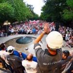 """Puertollano: Los trabajadores de Elcogas volverán a """"la lucha"""" si no se acuerda una """"solución de futuro"""""""