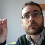 """Manuel Maroto, candidato de la lista 'Claro que Podemos', considera que el momento político actual ofrece oportunidades de cambio """"inéditas"""""""