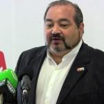 Izquierda Unida apoyará la constitución de Ganemos Castilla-La Mancha, esté o no Podemos