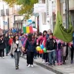 Encuentro de Infancia Misionera en Daimiel: 2.000 niños son 'uno de ellos'