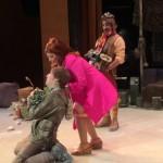 El Teatro de la Sensación propone una bucólica merienda en un campo… de batalla
