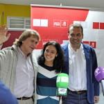 Primarias en el PSOE de Ciudad Real: Pilar Zamora es la candidata a la Alcaldía tras conseguir el 51,68 por ciento de los votos