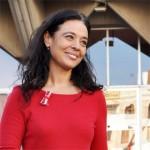 Pilar Zamora: «Esta especie de niebla en la que nos ha sumido el Partido Popular se va a acabar»