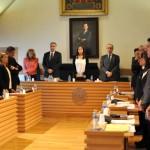 Un pique de tuits desde el pleno del Ayuntamiento de Ciudad Real protagoniza una sesión anodina