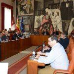 """La Diputación aprueba un aumento de presupuesto de 155.000 euros para las obras de la carretera Carrión-Almagro """"por motivos de seguridad"""""""